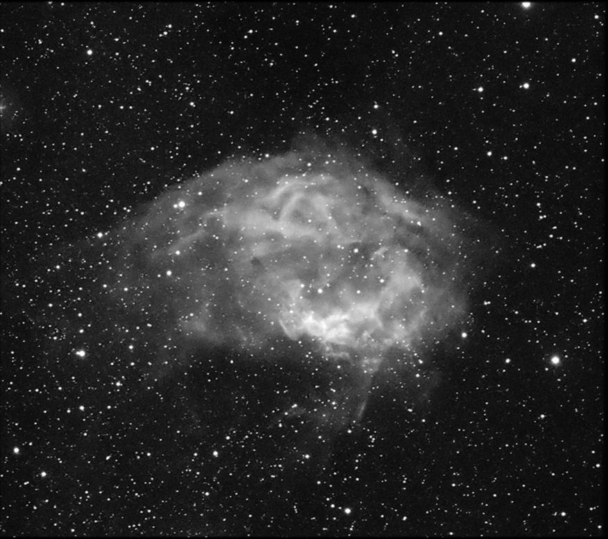 orion nebula sh2 - photo #32